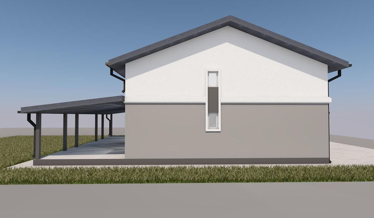 Duplex Mosnita Noua cu Pozitionare Bună 7