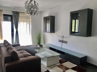 Apartament 2 camere de inchiriat zona Dumbravita - ID C407
