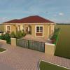 Casa tip duplex 3 camere, de vanzare,  Dumbravita zona lac - ID V406 thumb 2
