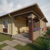 Casa tip duplex 3 camere, de vanzare,  Dumbravita zona lac - ID V406 thumb 3