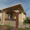 Casa tip duplex 3 camere, de vanzare,  Dumbravita zona lac - ID V406 thumb 5