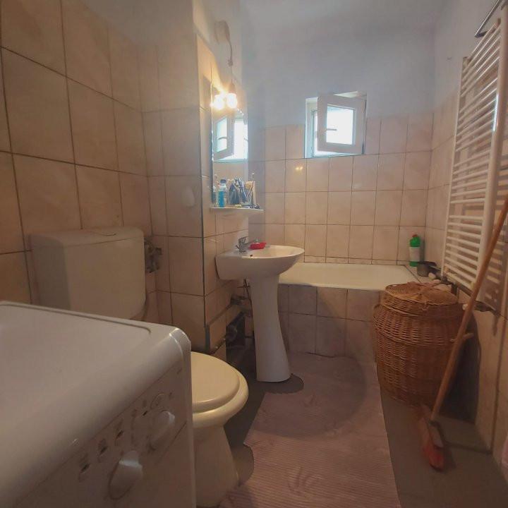 Apartament 2 camere mobilat si utilat, zona UMT - C1974 4