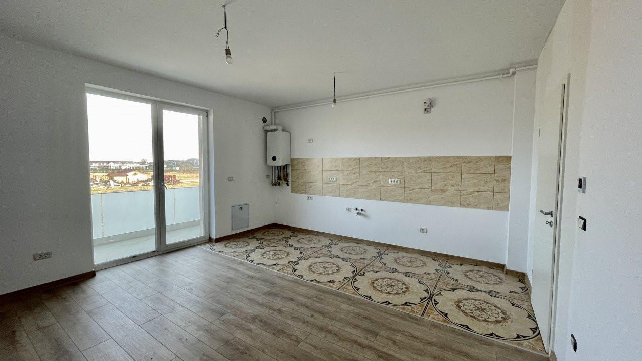 Apartament 1 camera - Etaj 2- LIDL - Giroc - ID V405 6