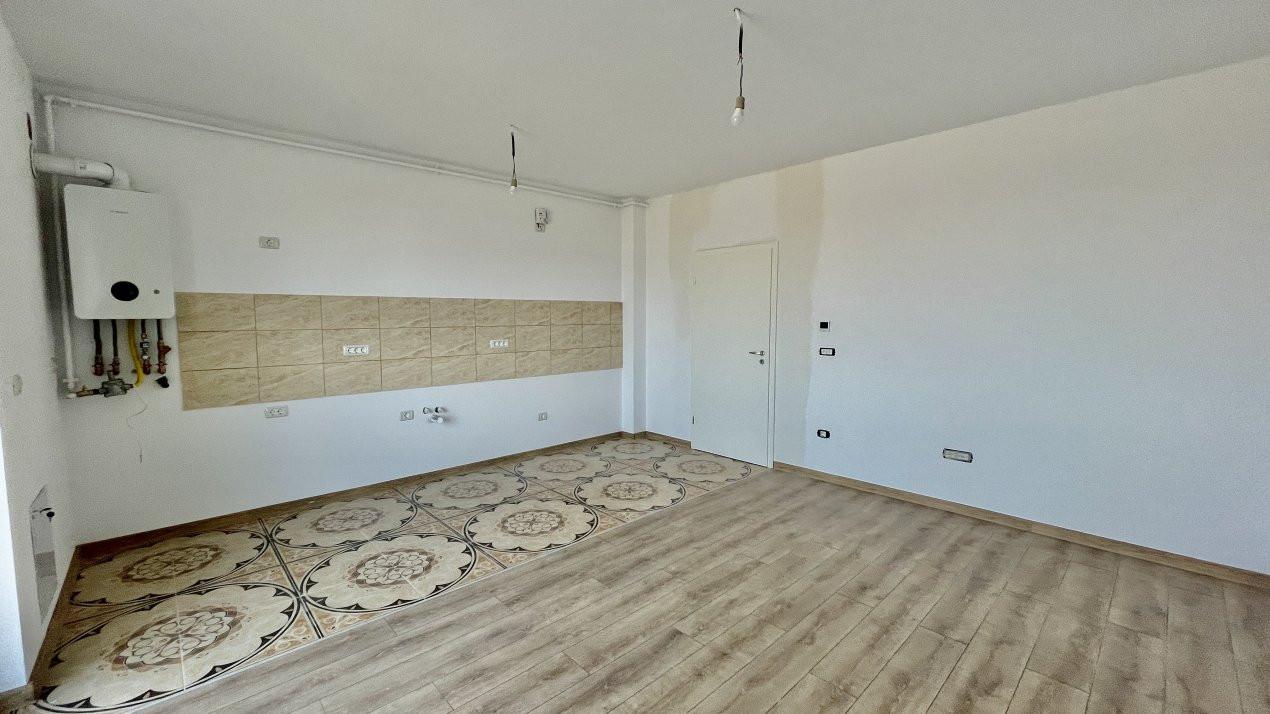 Apartament 1 camera - Etaj 2- LIDL - Giroc - ID V405 4