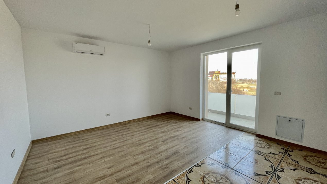 Apartament 1 camera - Etaj 2- LIDL - Giroc - ID V405 1