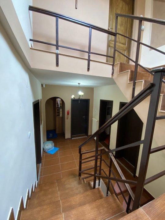 Casa individuală Mosnița Nouă + 2 Apartamente Zonă Centrală 4
