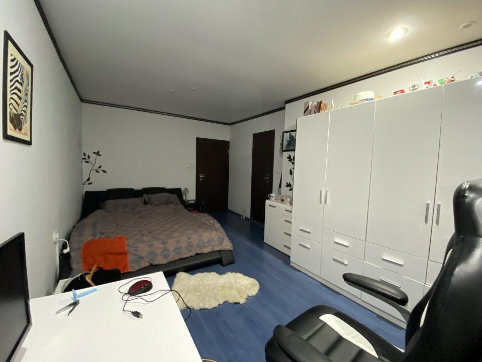 Casa individuală Mosnița Nouă + 2 Apartamente Zonă Centrală 7