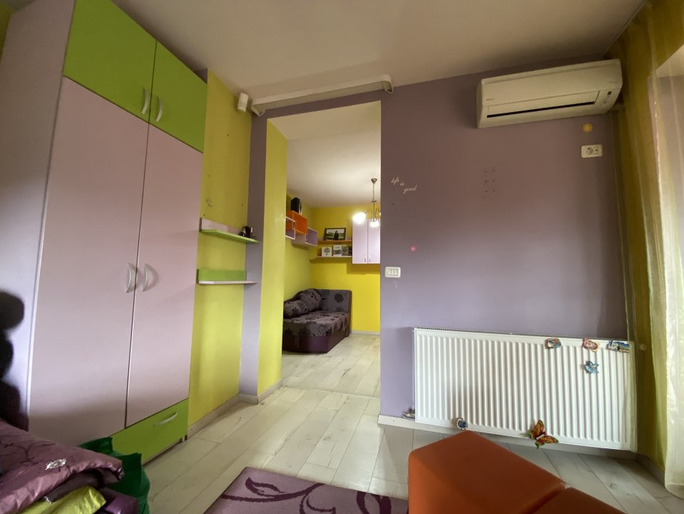 Casa individuală Mosnița Nouă + 2 Apartamente Zonă Centrală 12