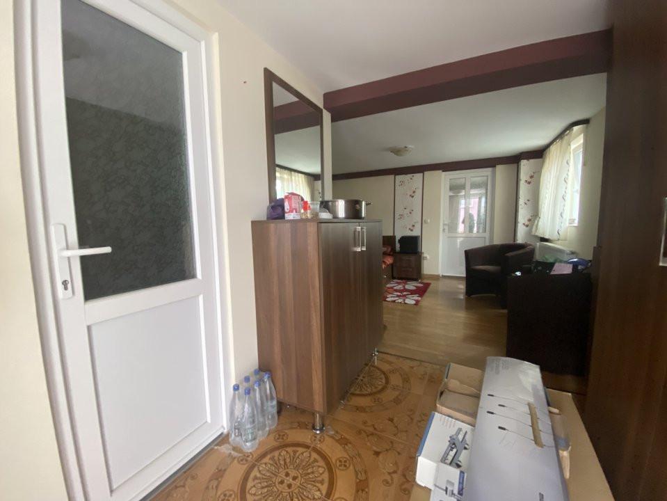 Casa individuală Mosnița Nouă + 2 Apartamente Zonă Centrală 17