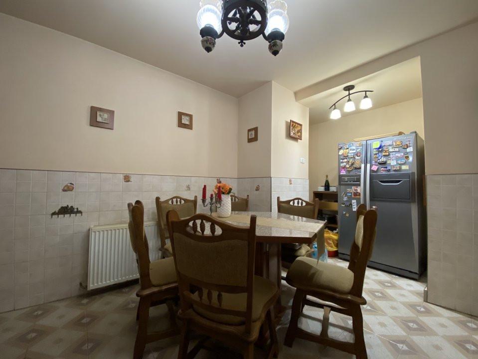 Casa individuală Mosnița Nouă + 2 Apartamente Zonă Centrală 10