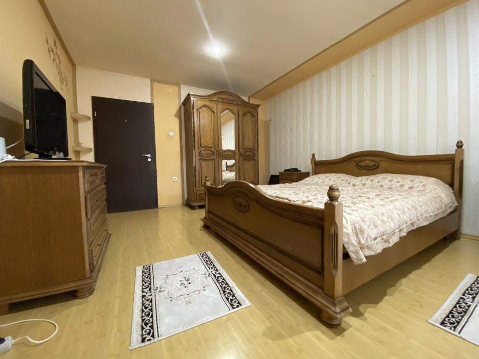 Casa individuală Mosnița Nouă + 2 Apartamente Zonă Centrală 13