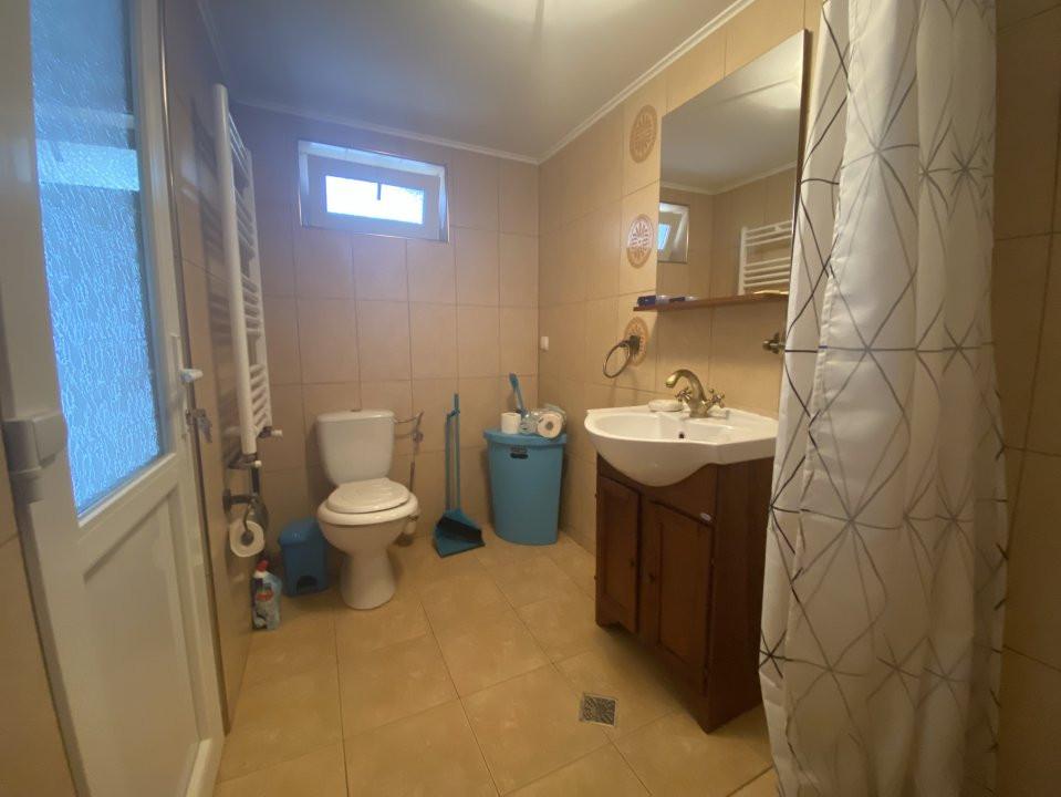 Casa individuală Mosnița Nouă + 2 Apartamente Zonă Centrală 21