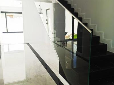 Duplex premium de lux in Mosnita Noua