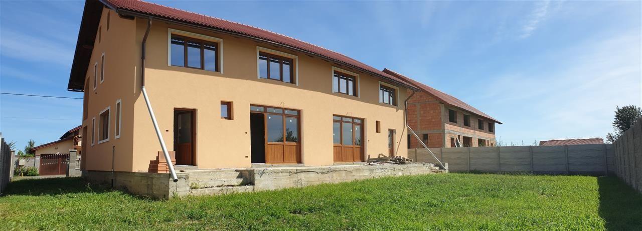 Duplex 5 camere de vanzare Mosnita Noua - ID V446 4