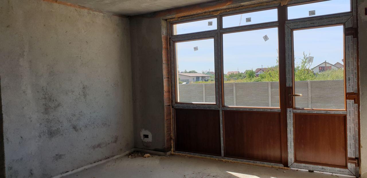 Duplex 5 camere de vanzare Mosnita Noua - ID V446 5