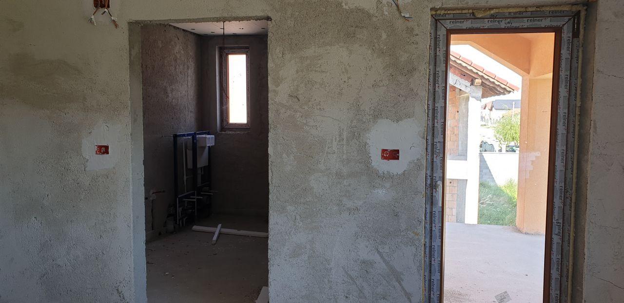 Duplex 5 camere de vanzare Mosnita Noua - ID V446 12