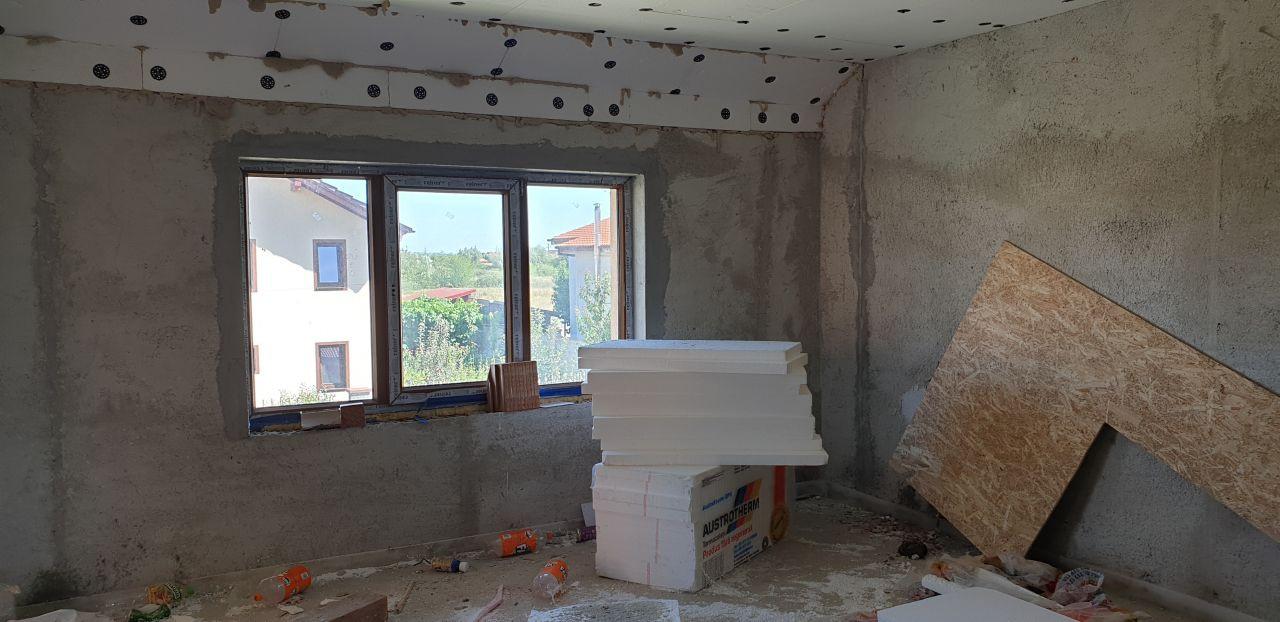 Duplex 5 camere de vanzare Mosnita Noua - ID V446 13