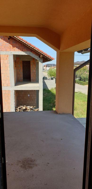 Duplex 5 camere de vanzare Mosnita Noua - ID V446 14