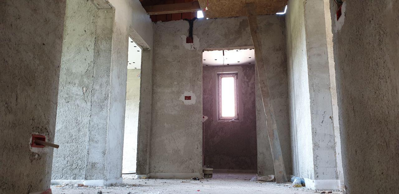 Duplex 5 camere de vanzare Mosnita Noua - ID V446 17
