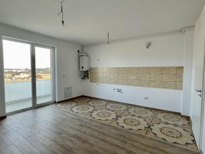 Apartament 1 camera full decomandat LIDL - Giroc - ID V404