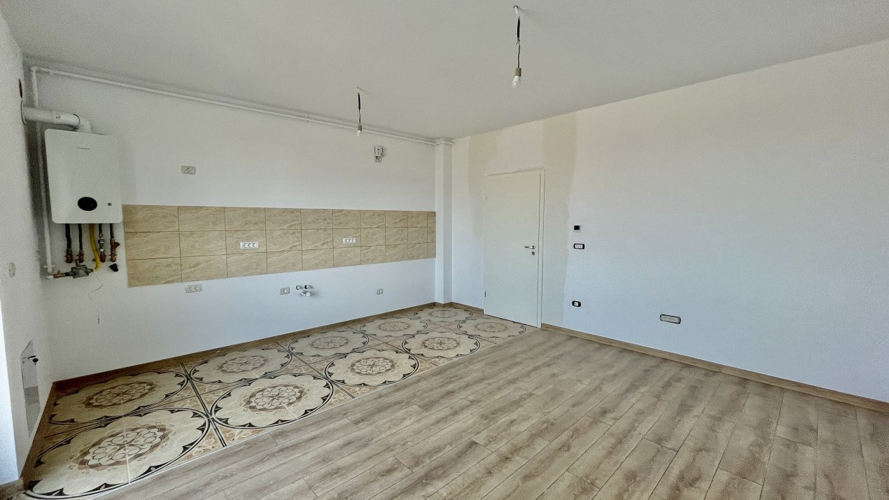 Apartament 1 camera etaj 3 LIDL - Giroc - ID V403 4