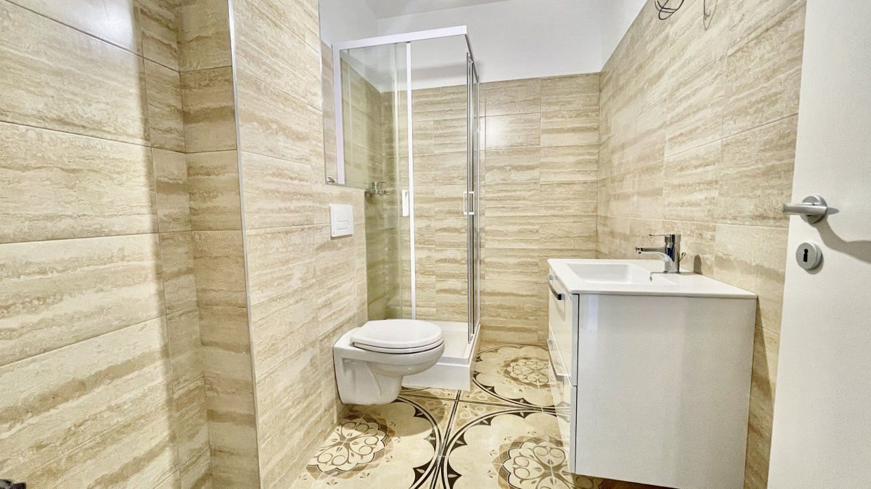 Apartament 1 camera etaj 3 LIDL - Giroc - ID V403 5