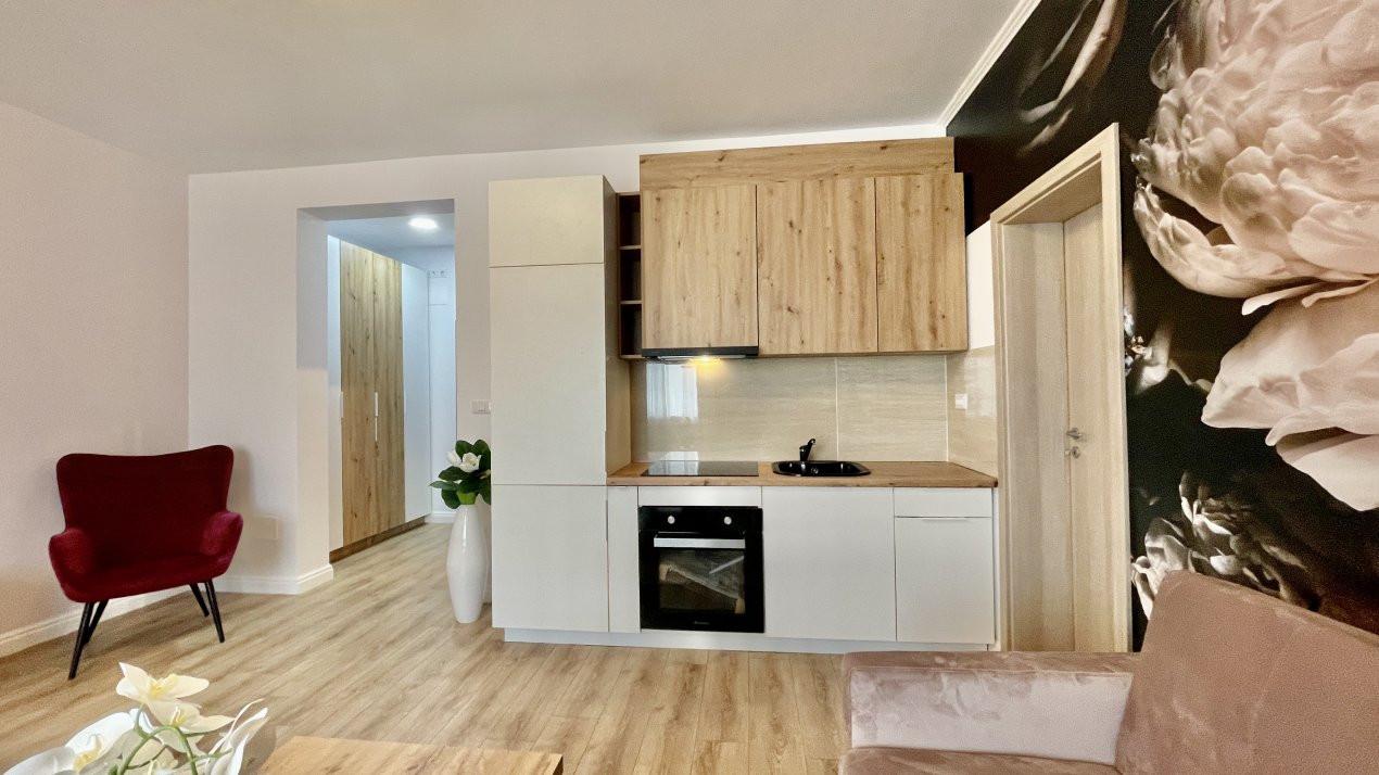 DIRECT DEZVOLTATOR - Braytim, Apartament 3 Camere - 66MP - ETAJ 1 2