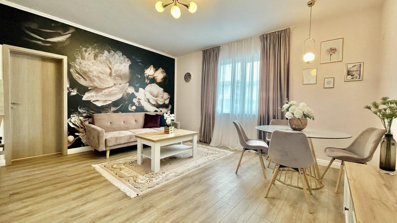 DIRECT DEZVOLTATOR - Braytim, Apartament 3 Camere - 66MP - ETAJ 1 3