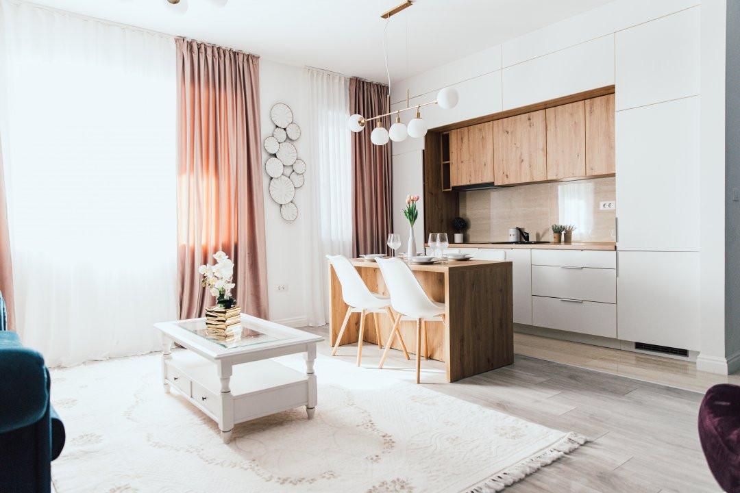 DIRECT DEZVOLTATOR - Braytim, Apartament 3 Camere - 66MP - ETAJ 1 9