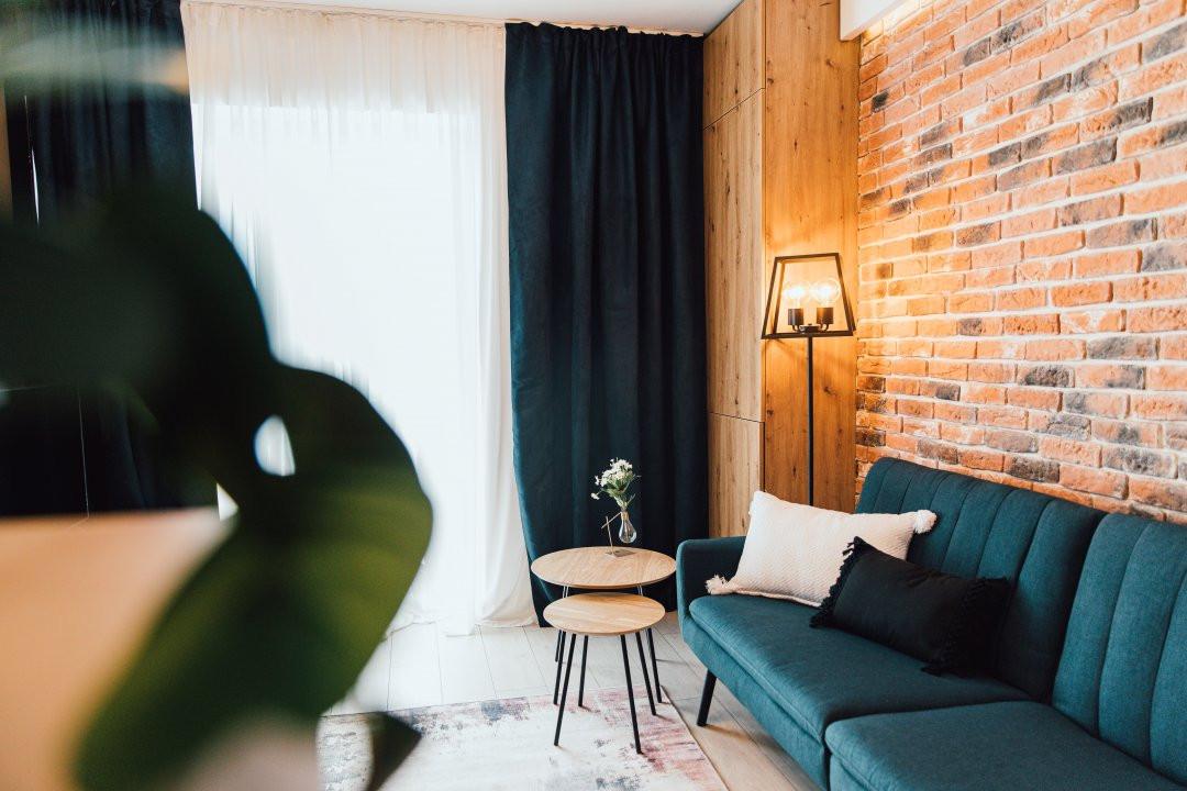 DIRECT DEZVOLTATOR - Braytim, Apartament 3 Camere - 66MP - ETAJ 1 16