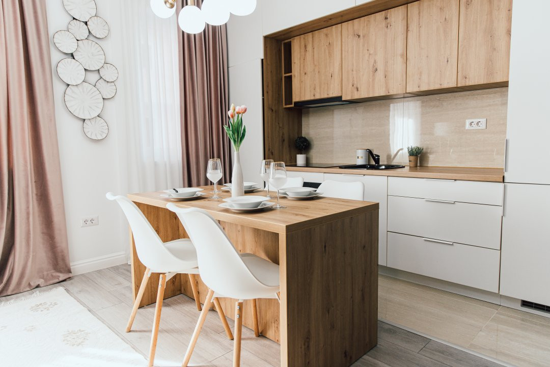DIRECT DEZVOLTATOR - Braytim, Apartament 3 Camere - 66MP - ETAJ 2 5