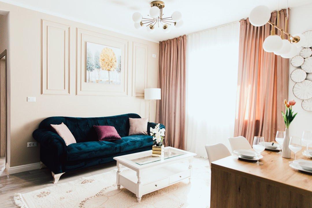DIRECT DEZVOLTATOR - Braytim, Apartament 3 Camere - 66MP - ETAJ 2 6