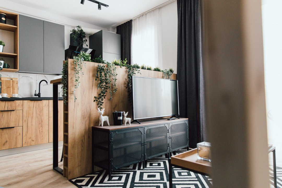 DIRECT DEZVOLTATOR - Braytim, Apartament 3 Camere - 66MP - ETAJ 2 22