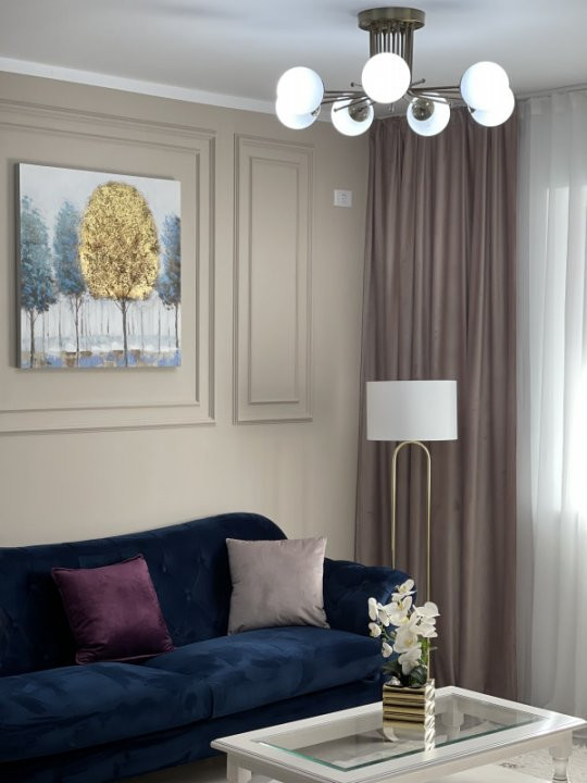 DIRECT DEZVOLTATOR - Braytim, Apartament 2 Camere - 49MP - ETAJ 2 2
