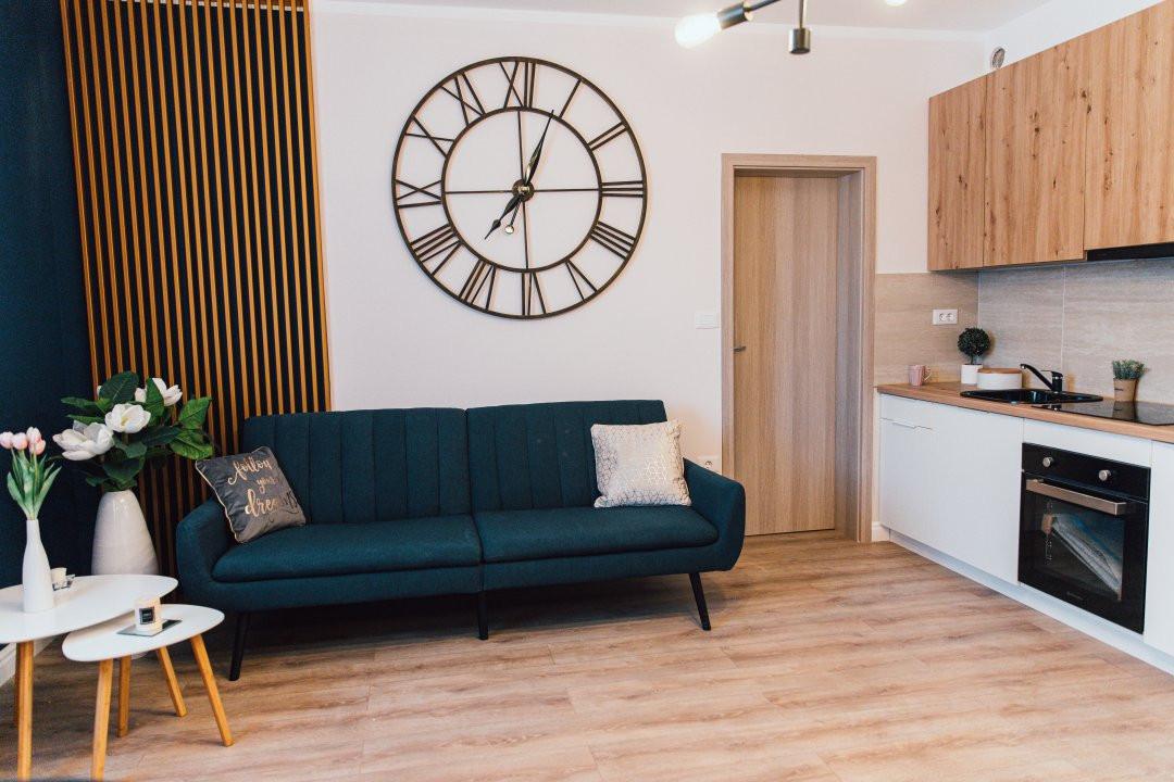 DIRECT DEZVOLTATOR - Braytim, Apartament 2 Camere - 49MP - ETAJ 2 5