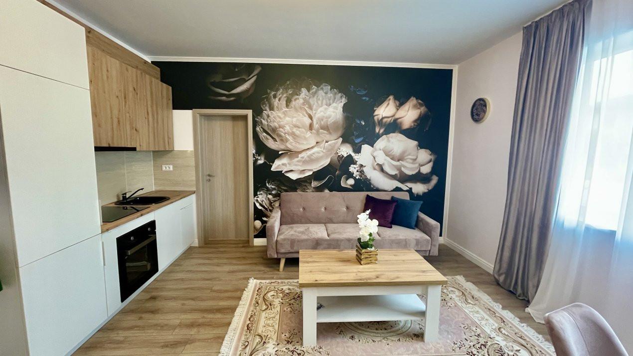 DIRECT DEZVOLTATOR - Braytim, Apartament 2 Camere - 49MP - ETAJ 2 7