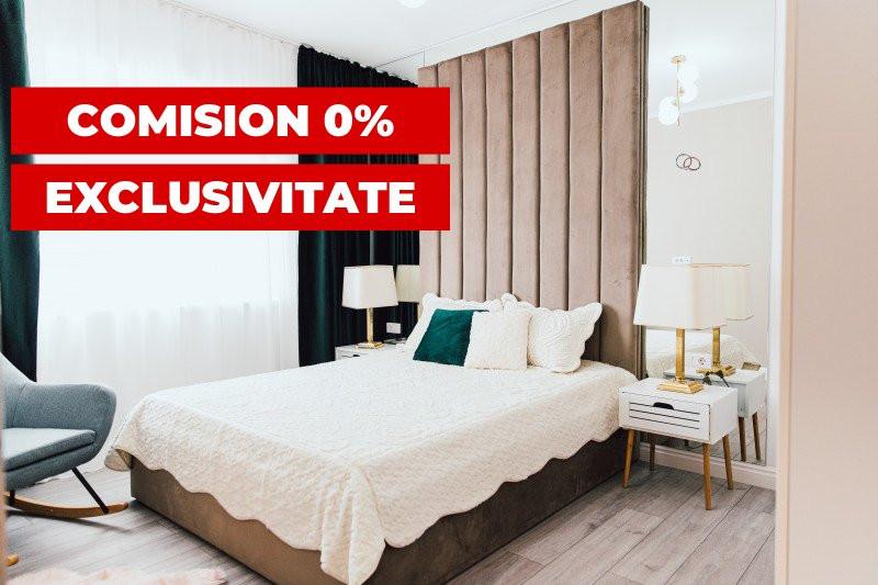 DIRECT DEZVOLTATOR - Braytim, Apartament 2 Camere - 49MP - ETAJ 2 1