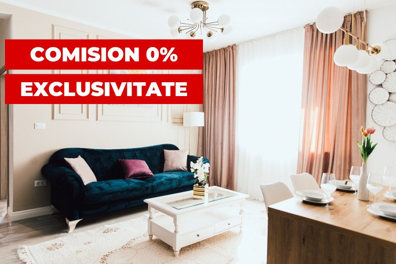 DIRECT DEZVOLTATOR - Braytim, Apartament 2 Camere - 49MP - ETAJ 2 3