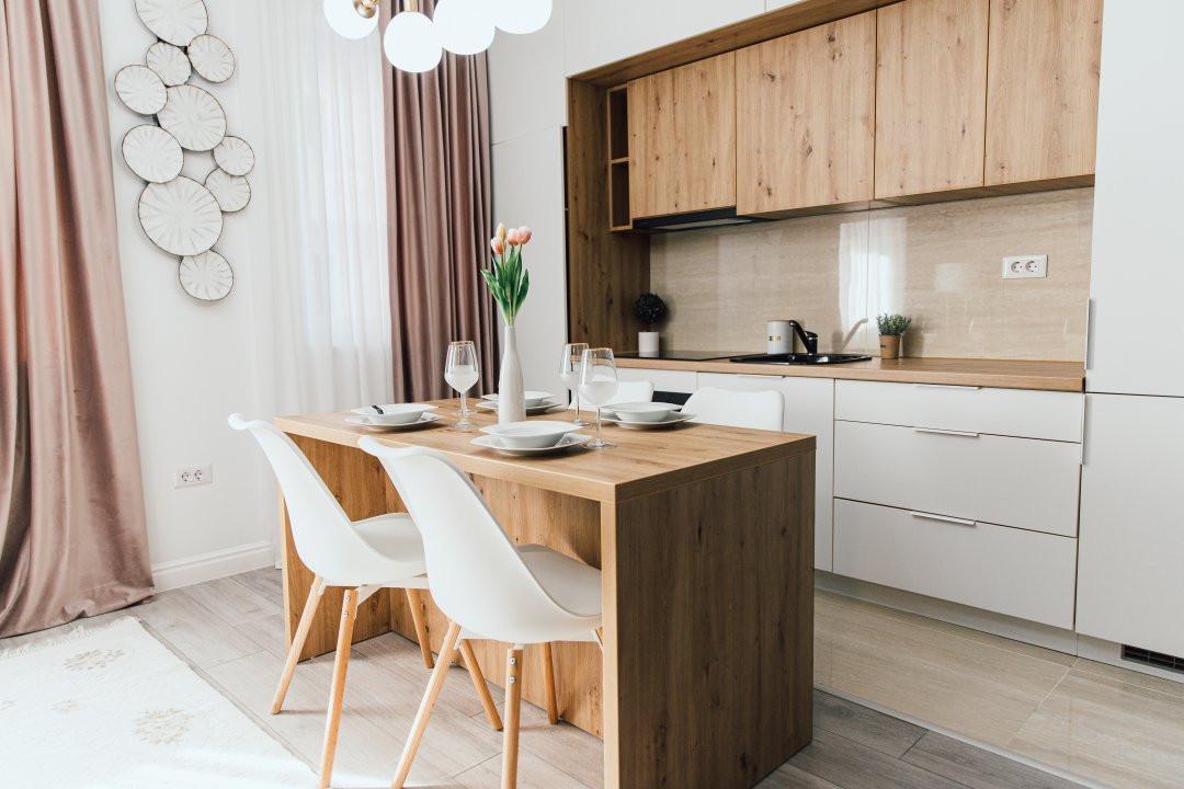 DIRECT DEZVOLTATOR - Braytim, Apartament 2 Camere - 49MP - PARTER  8