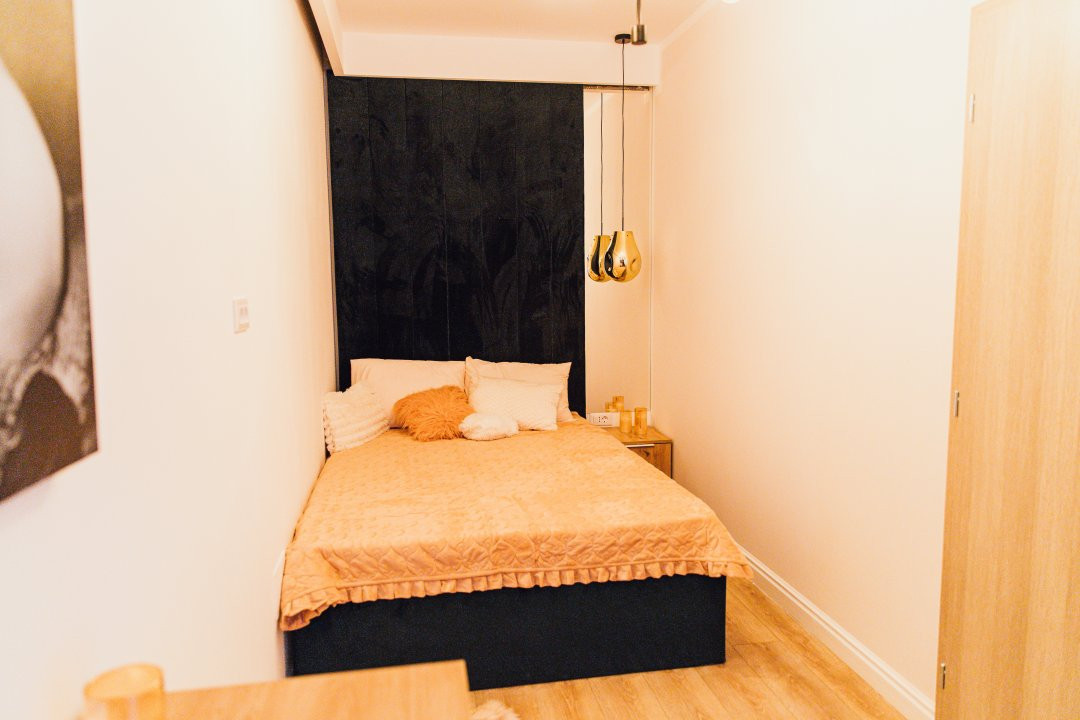 DIRECT DEZVOLTATOR - Braytim, Apartament 2 Camere - 49MP - PARTER  9