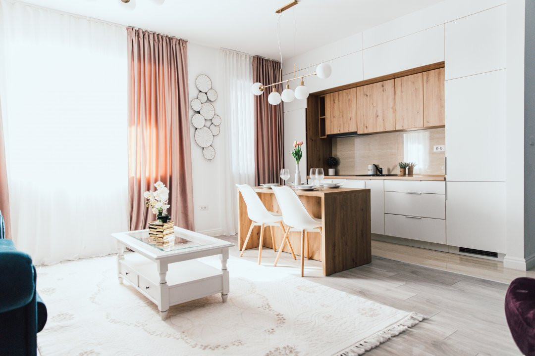 DIRECT DEZVOLTATOR - Braytim, Apartament 2 Camere - 49MP - PARTER  11