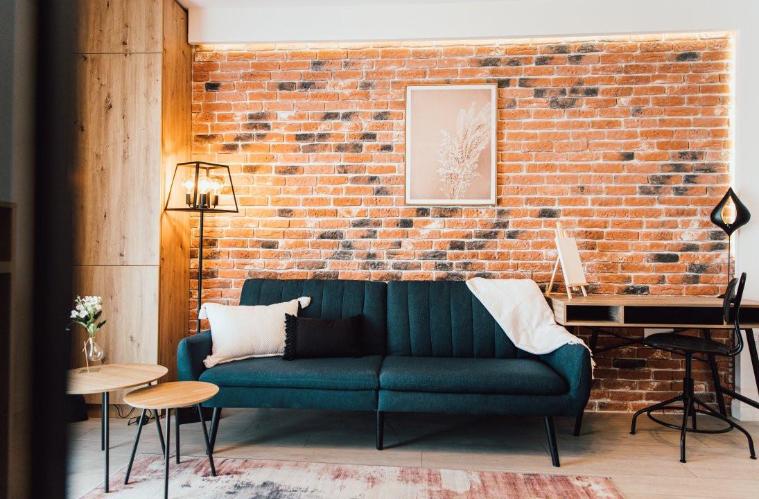DIRECT DEZVOLTATOR - Braytim, Apartament 2 Camere - 49MP - PARTER  15
