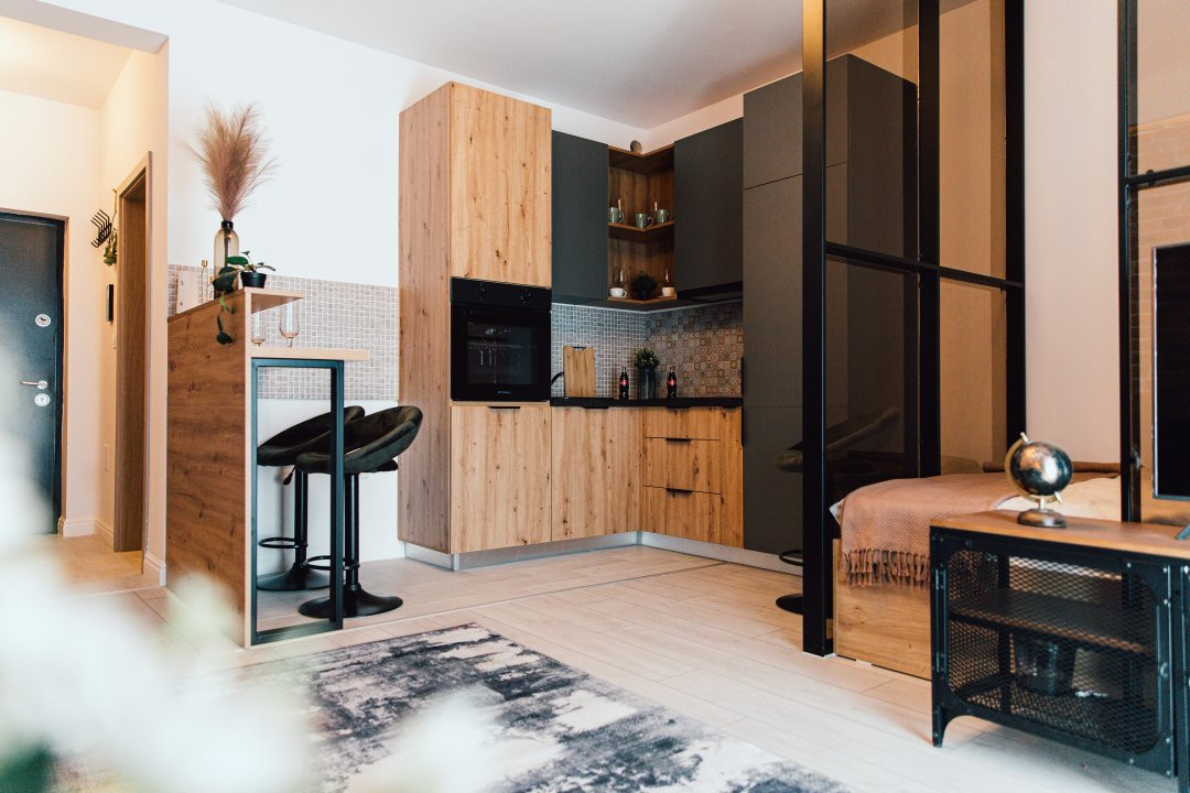 DIRECT DEZVOLTATOR - Braytim, Apartament 2 Camere - 49MP - PARTER  18