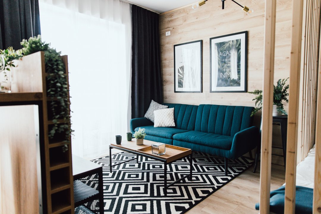 DIRECT DEZVOLTATOR - Braytim, Apartament 2 Camere - 49MP - PARTER  21