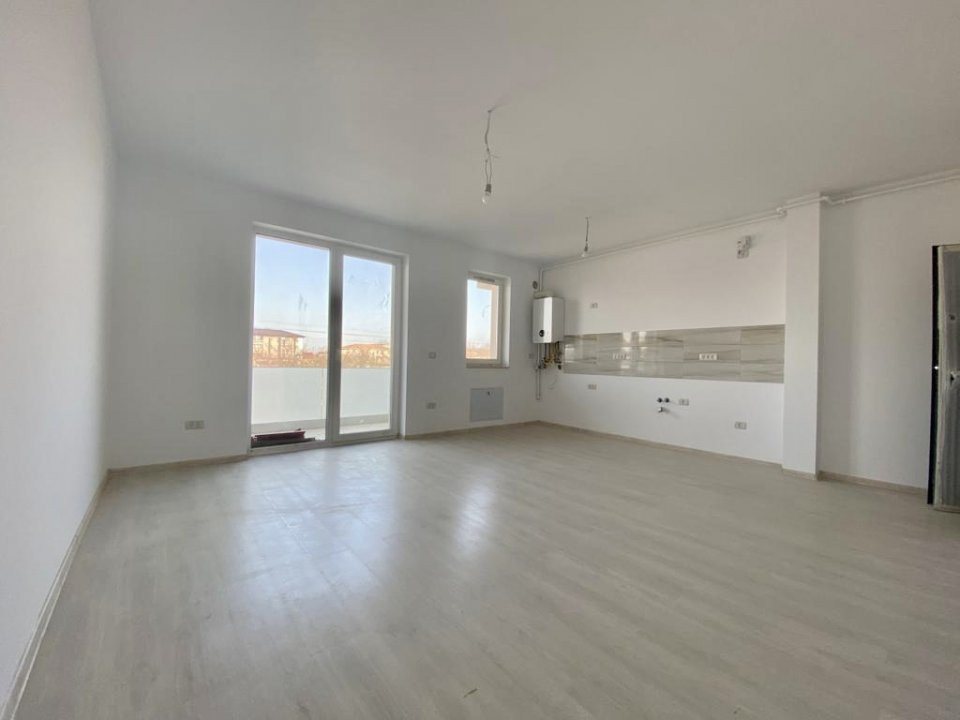 Apartament 2 camere Giroc - LIDL - ID V402 1