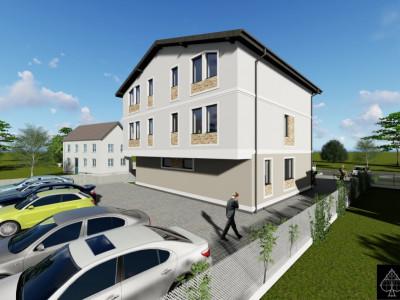 Apartament nou, decomandat, 2 camere, Braytim - V2010