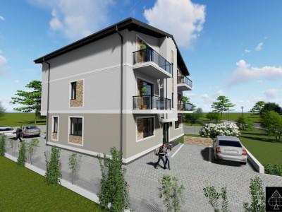 Apartament , Braytim - V2012