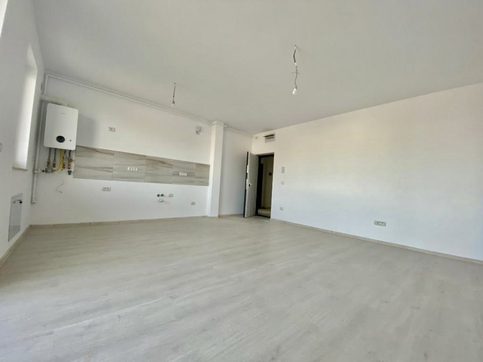 Apartament 2 camere etaj 3 Giroc - LIDL - ID V401 3