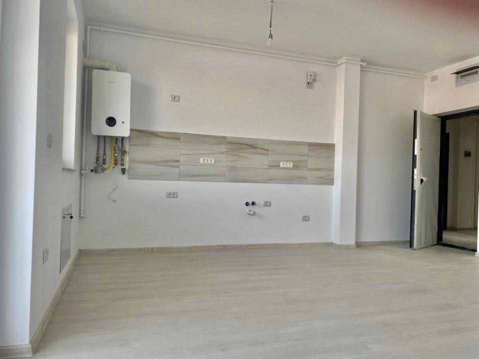 Apartament 2 camere etaj 3 Giroc - LIDL - ID V401 4