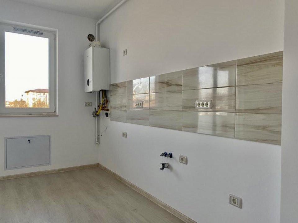 Apartament 2 camere etaj 3 Giroc - LIDL - ID V401 6
